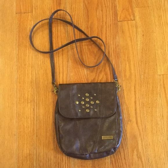 Miche Handbags - Brown Miche crossbody purse